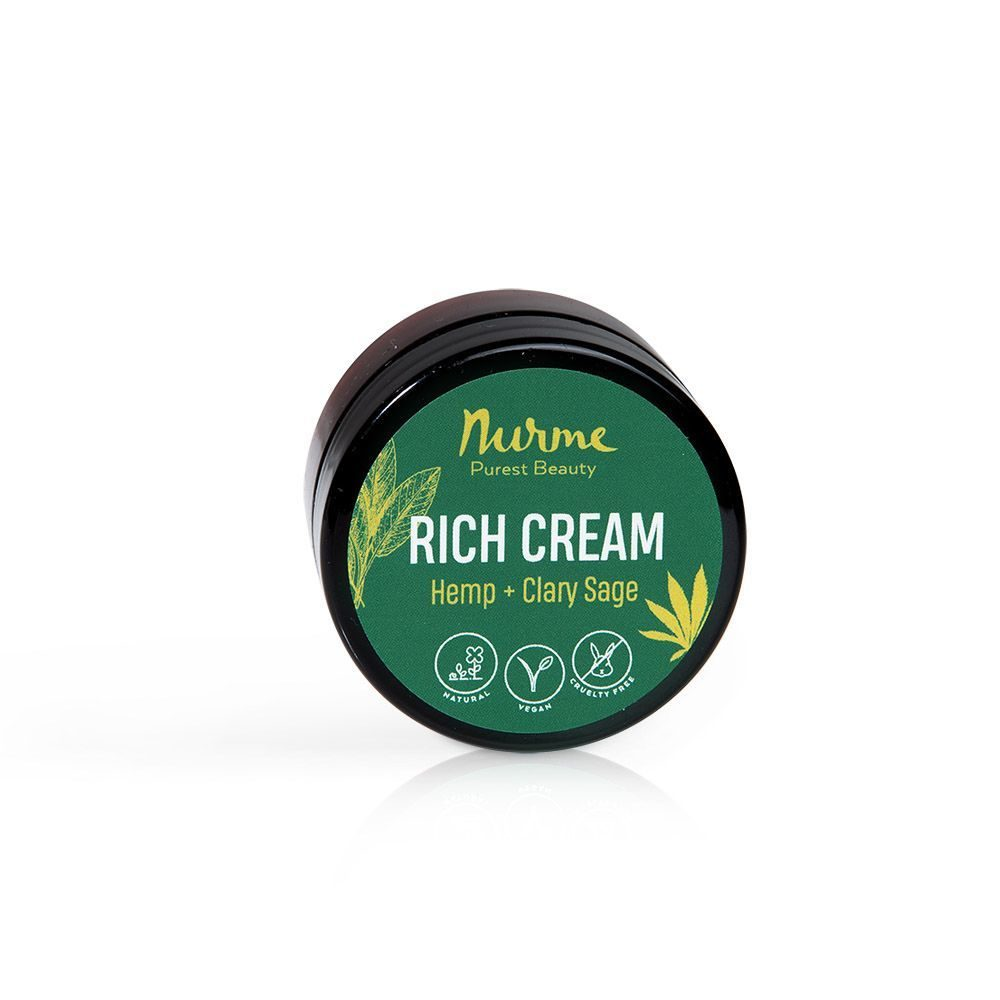 Rich Cream Hemp