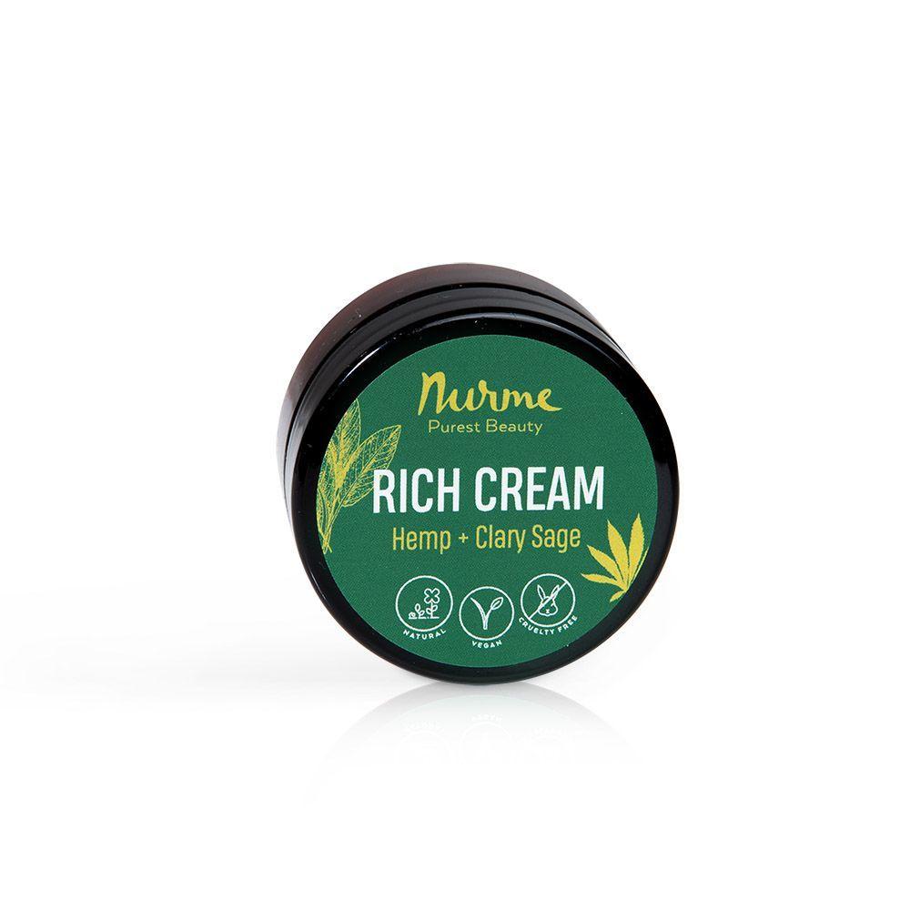 Rich Cream Hemp