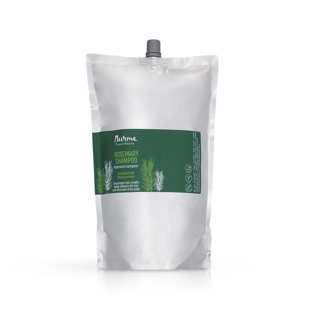 Rosemary shampoo refill