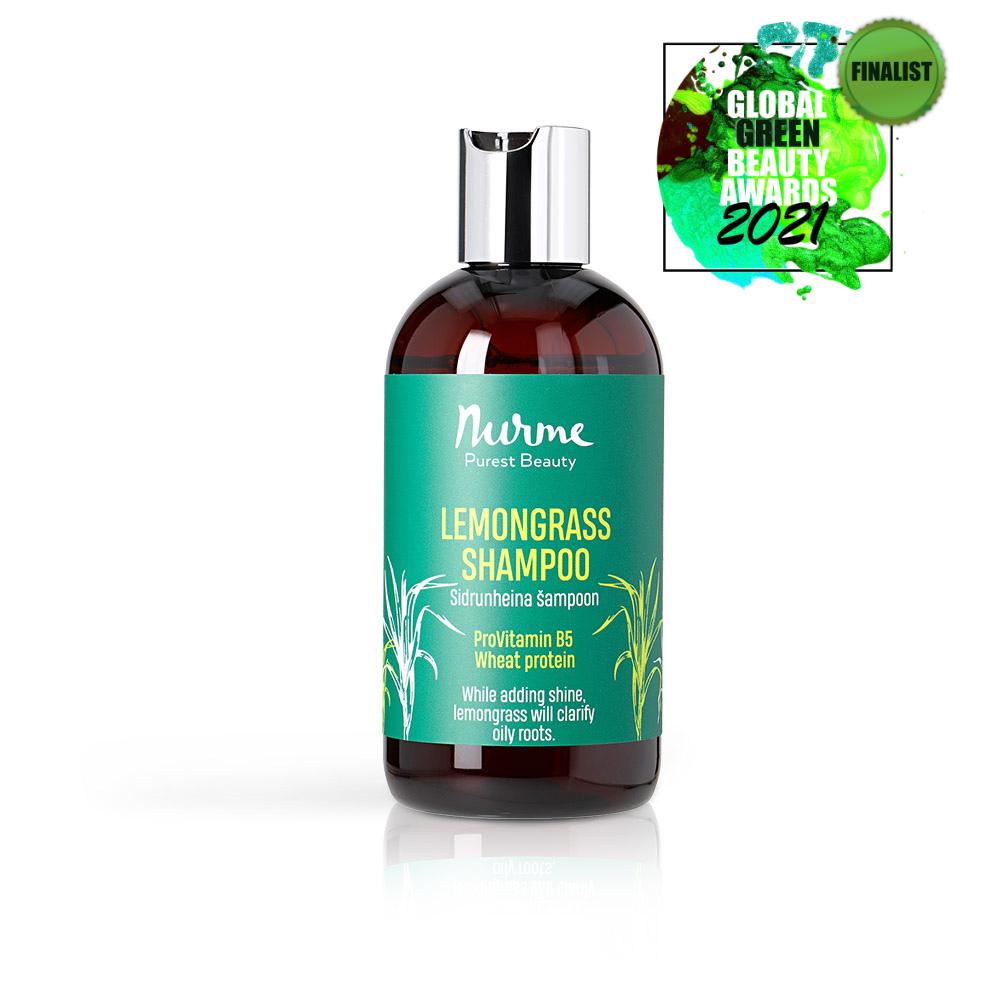 lemongrass shampoo