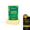 lemongrass shampoo bar