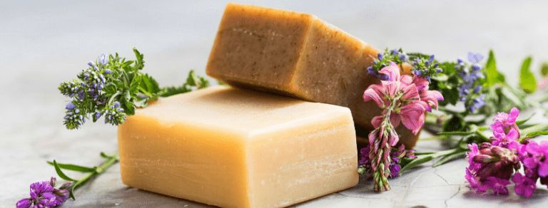 10+ reasons to love bar soap
