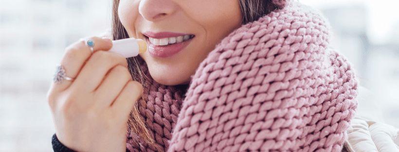 Winter skin care saviours