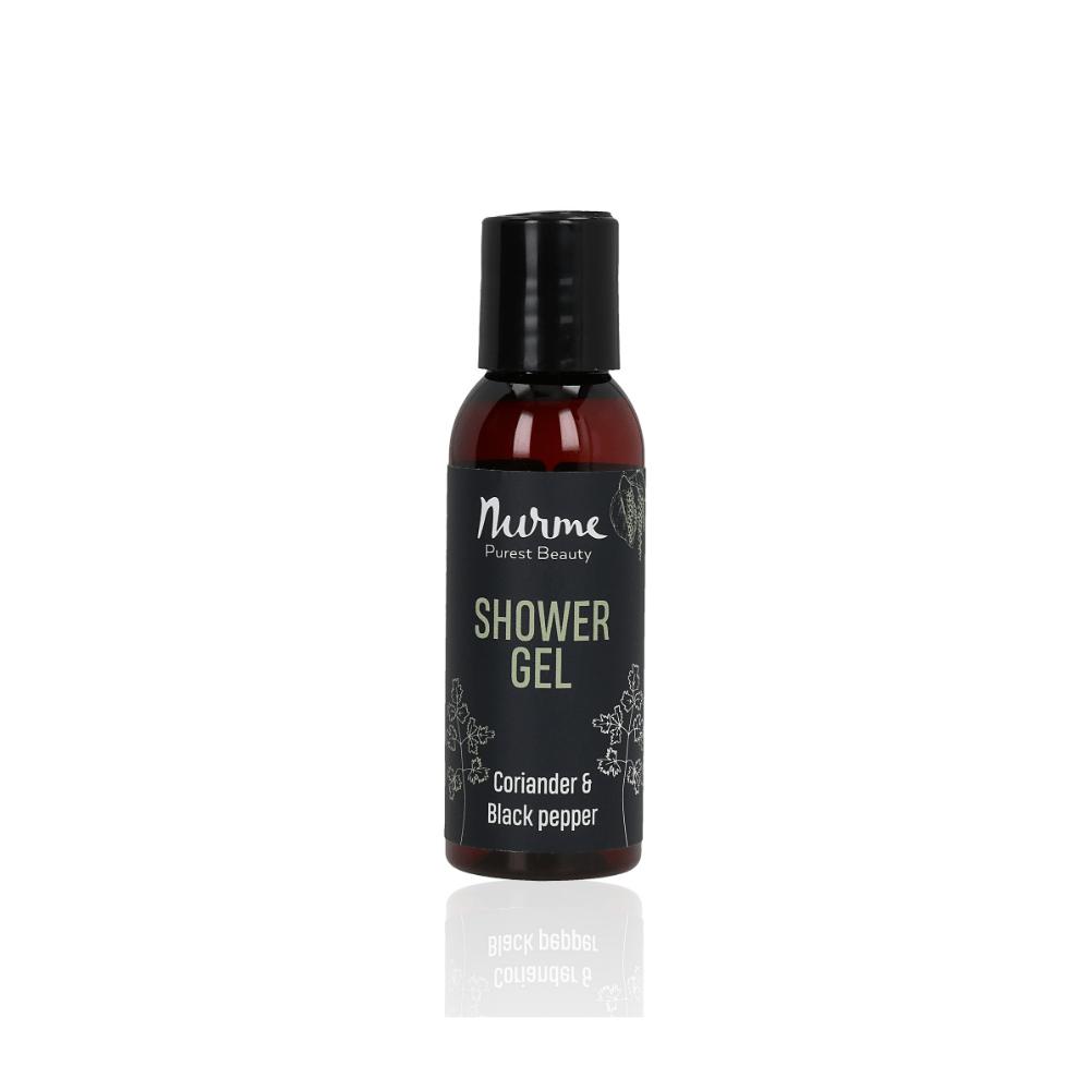 Nurme natural shower gel