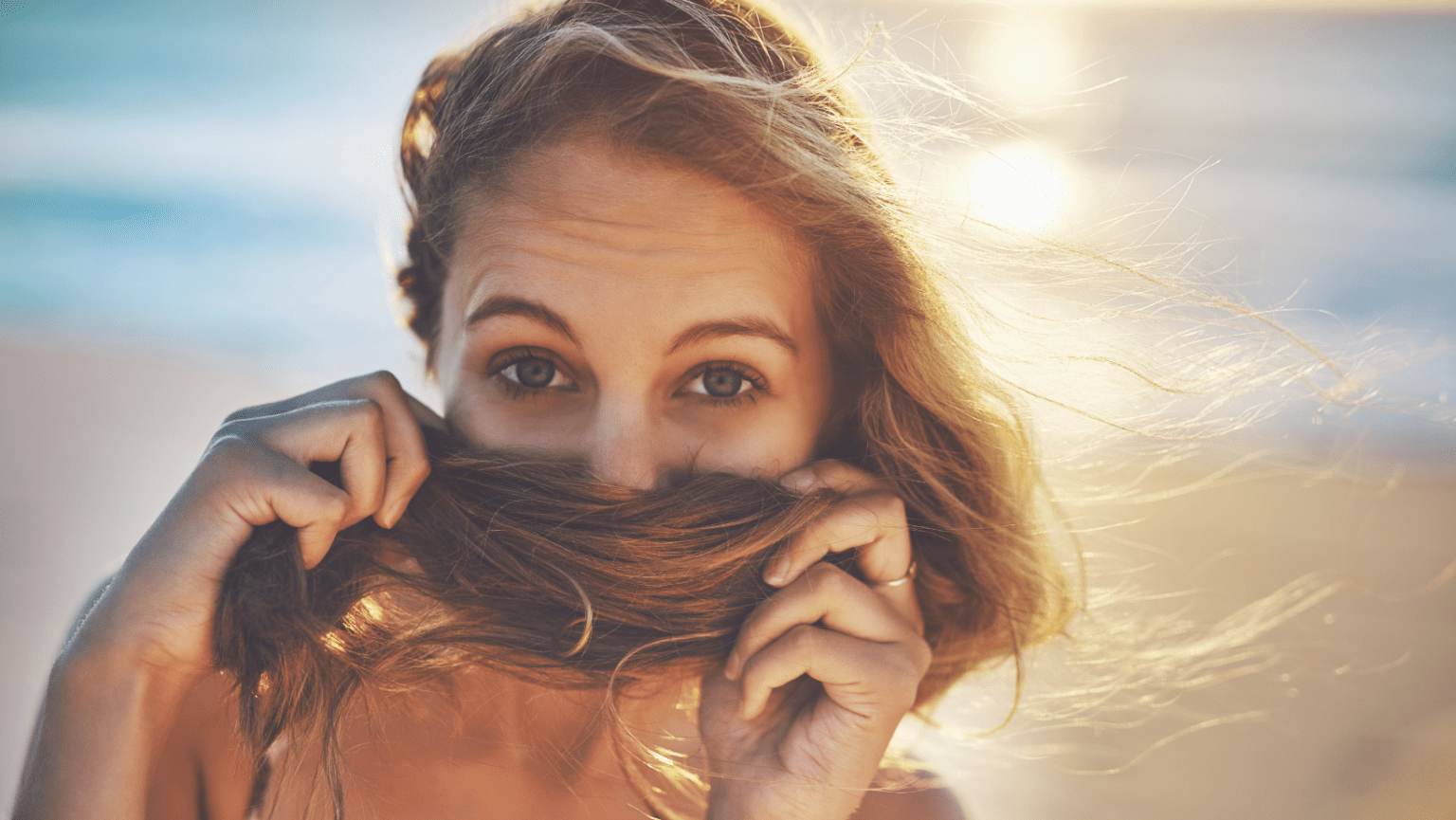 How to take care of your hair in the summer?