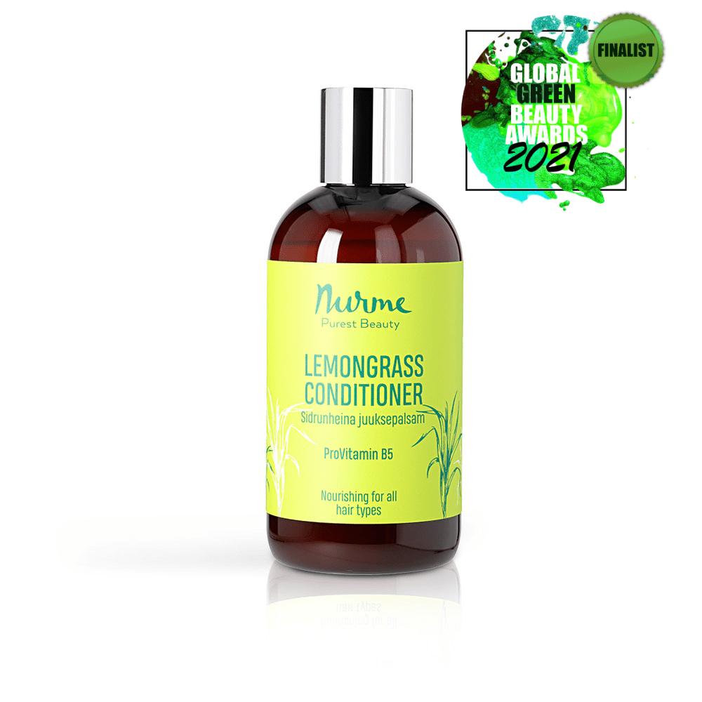 nurme lemongrass conditioner