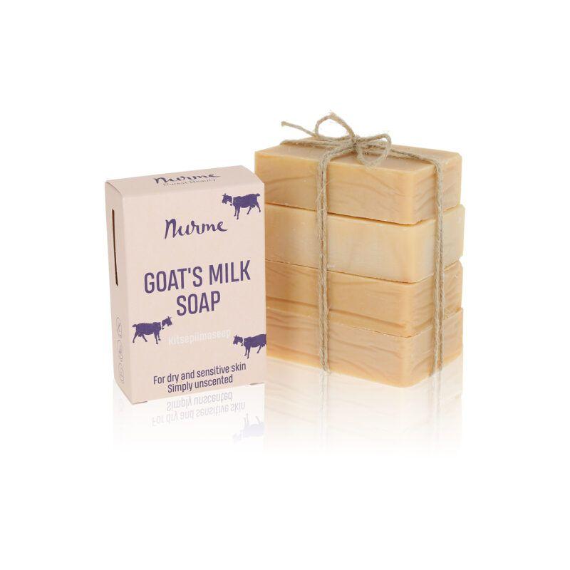 Goat's milk soap 400g
