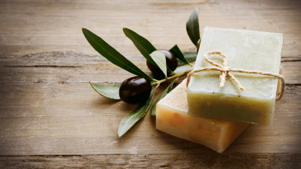 How are Nurme soaps made?